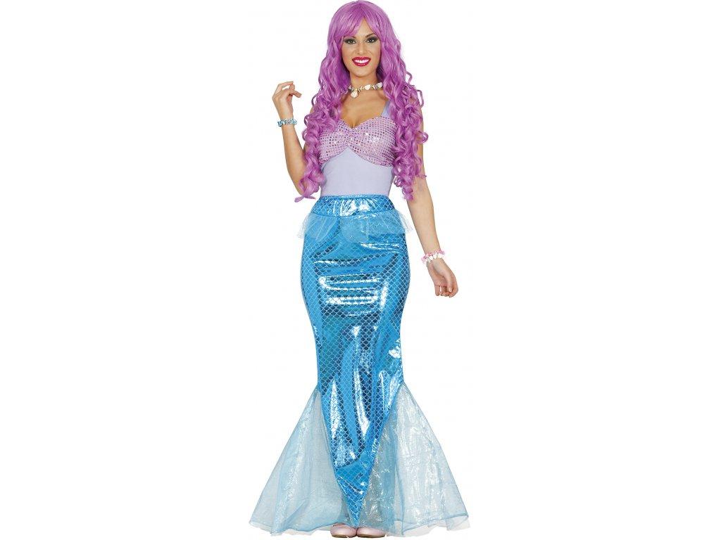 Kostým Morská panna (Размер - Възрастни M)