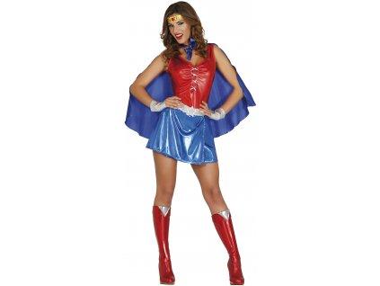 Kostým Wonder Woman (Veľkosti L)