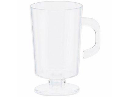 2938 plastove pohare na kavu 59 ml 10 ks