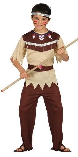 Kostýmy pro kluky