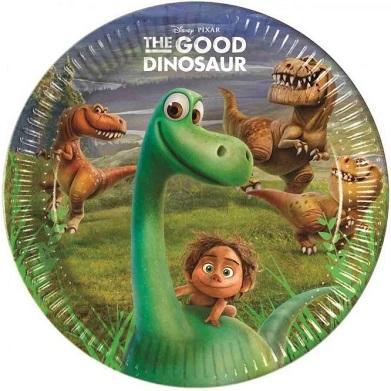 Oslava Hodný dinosaurus