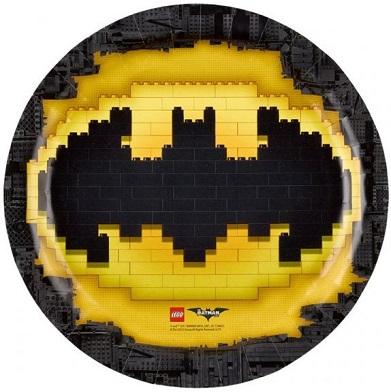 Oslava Lego Batman