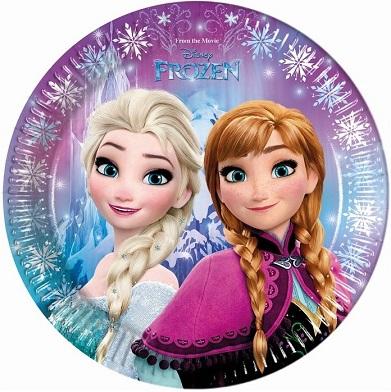 Oslava - Frozen