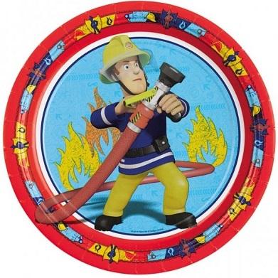 Oslava Požárník Sam