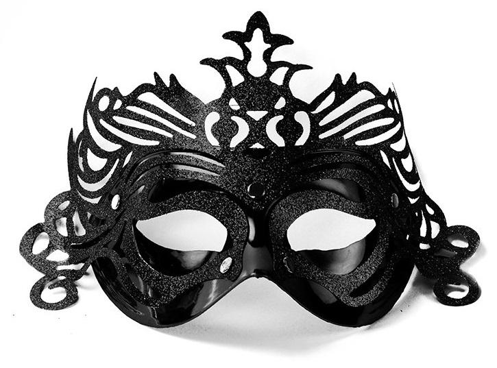 Škrabošky a masky