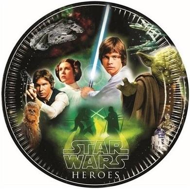 Oslava Star Wars