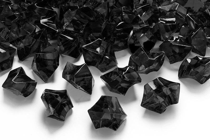Kamínky, srdíčka, diamanty