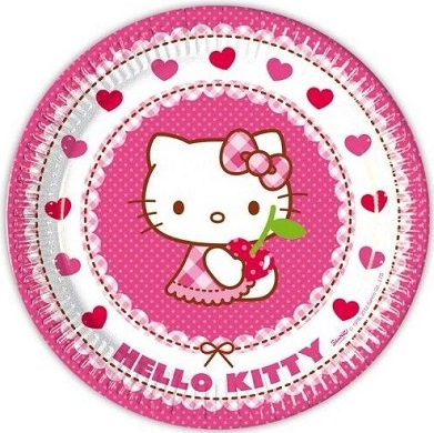 Oslava Hello Kitty
