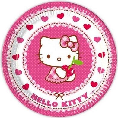Oslava Hello Kitty