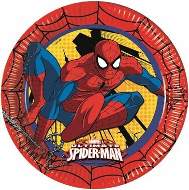 Oslava Spiderman