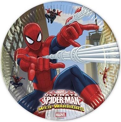 Oslava se Spidermanem