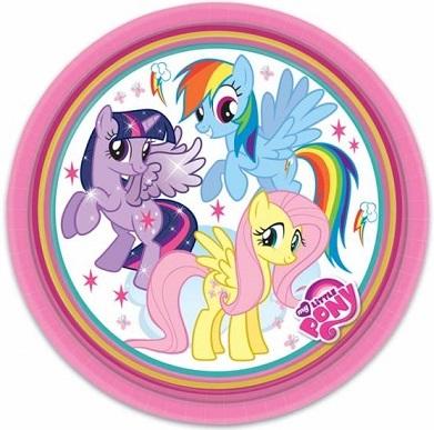 Oslava My Little Pony