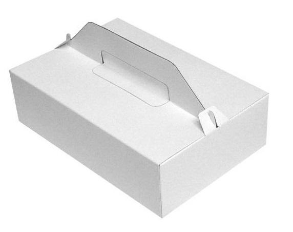 Dekorativní krabice na výslužku