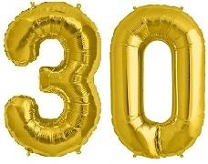30. narozeniny