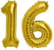 16. narozeniny