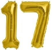 17. narozeniny