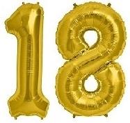 18. narozeniny