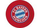 Oslava ve stylu FC Bayern Mnichov - Párty výzdoba