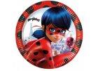 Oslava ve stylu Miraculous/Ladybug - Párty výzdoba