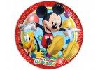 Potřeby na dorty s Mickey Mouse, Minnie a jejich kamarády