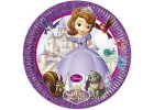 Oslava Sofia: Připravená stát se princeznou
