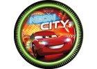 Oslava Cars - Neon City