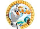 Oslava s Olafem