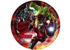 Oslava ve stylu Avengers/Marvel - Párty výzdoba