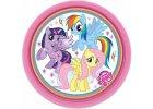 Oslava ve stylu poníci My Little Pony - Párty výzdoba