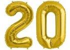 20. narozeniny