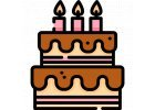 Happy Birthday oslava