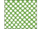 Zelená tečkovaná