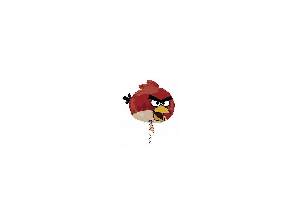 Angry Birds 58 cm fóliový balónek