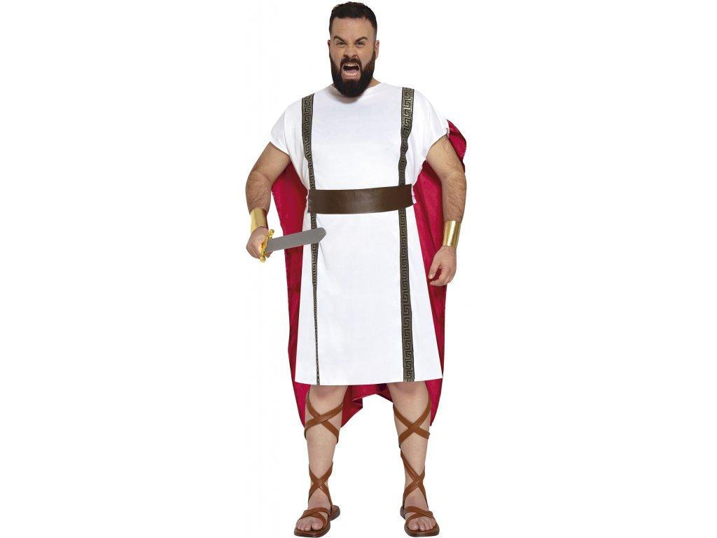 Kostým Rímana (Velikost - dospělý L)