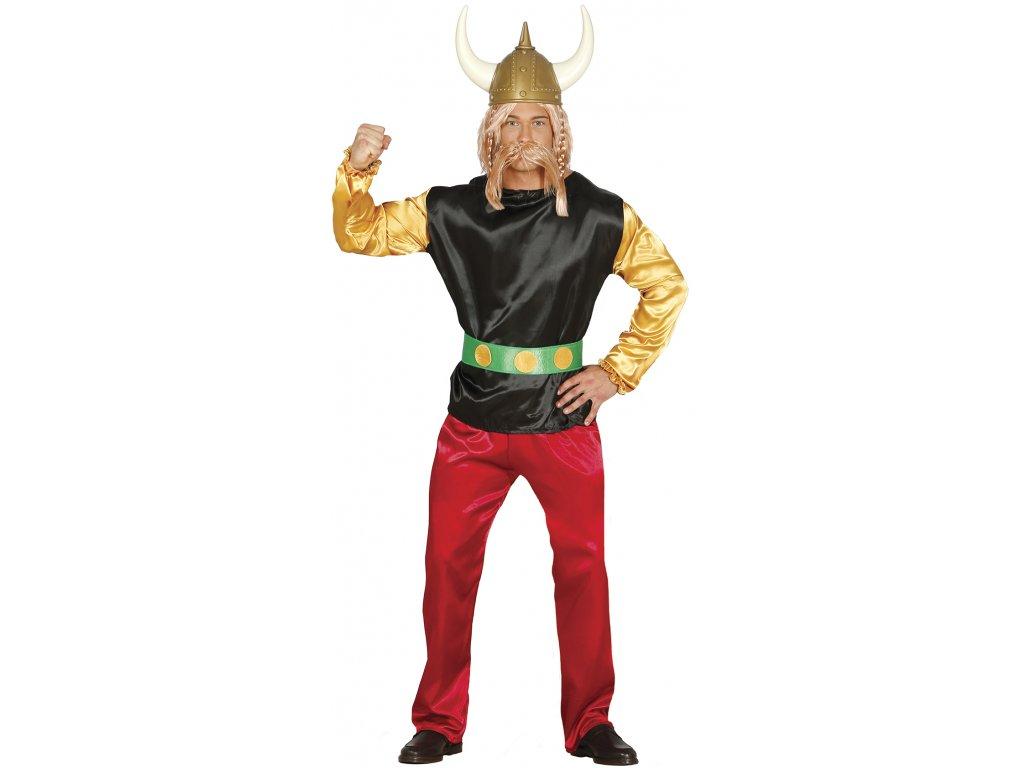 Kostým Asterix