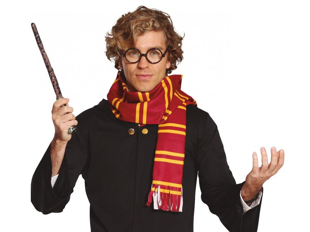 Set Harryho Pottera - šál a brýle