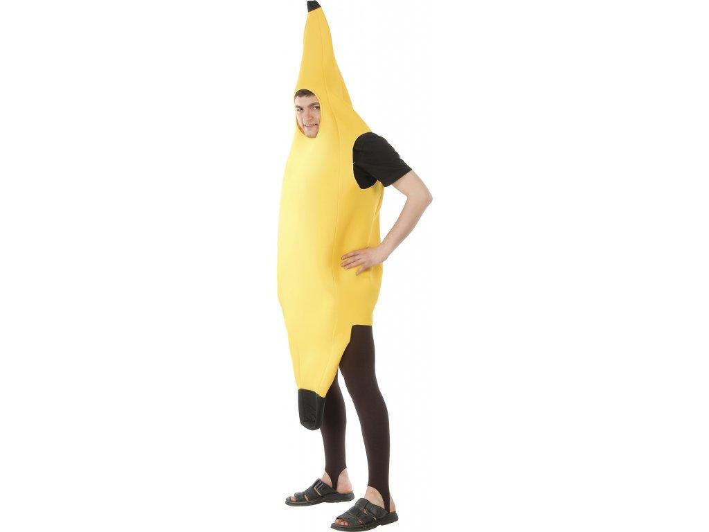 Kostým banán