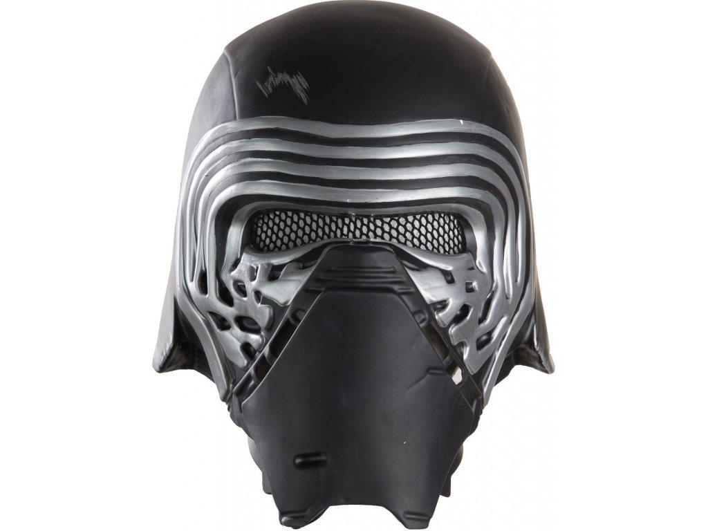 406 1 detska maska kylo ren