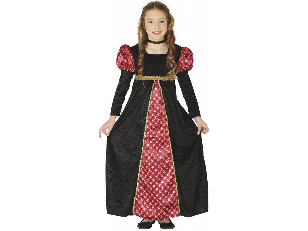 Kostým Princezny (Velikost - děti M)