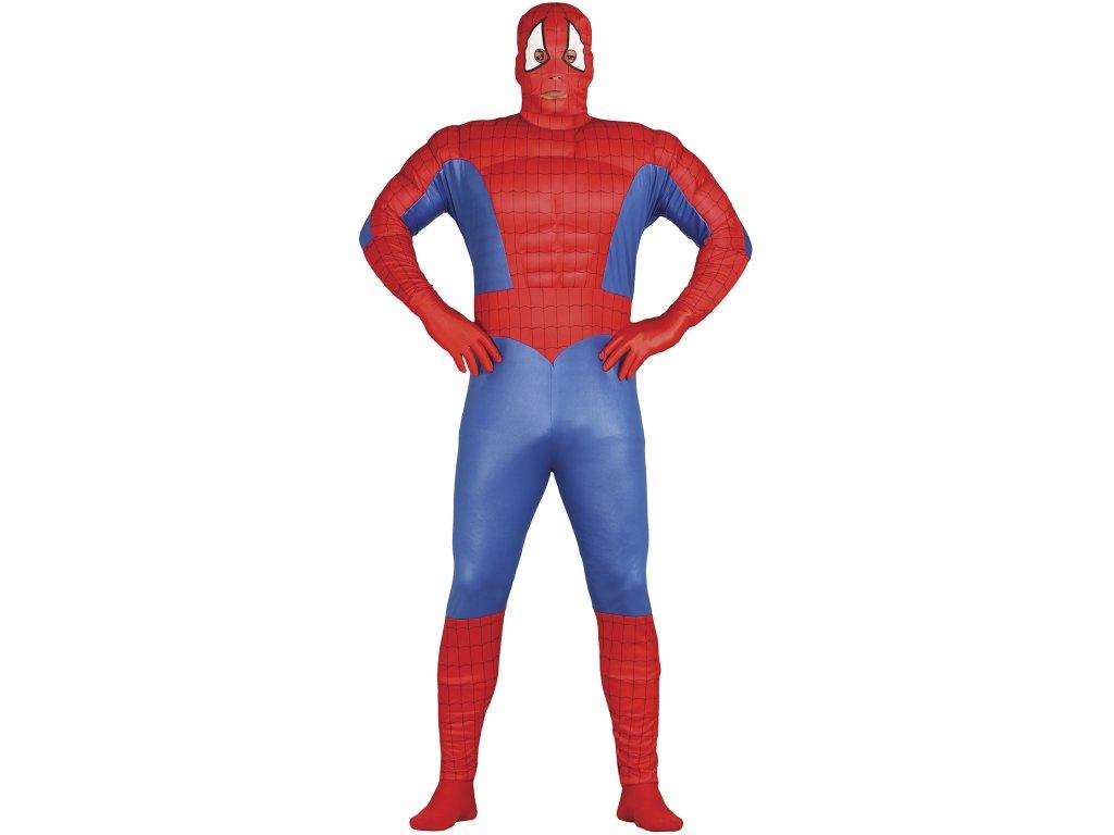 Kostým Spiderman