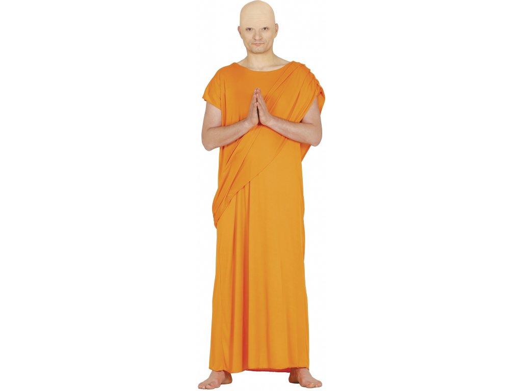 Kostým Hare Krishna