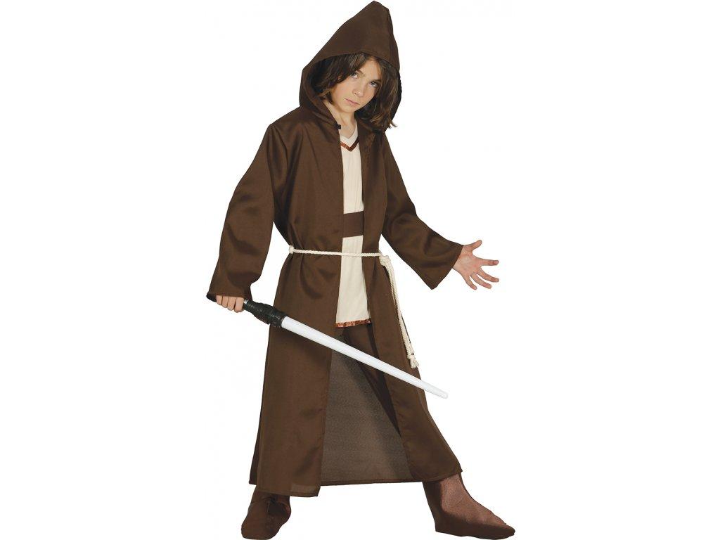 Kostým Star Wars Jedi