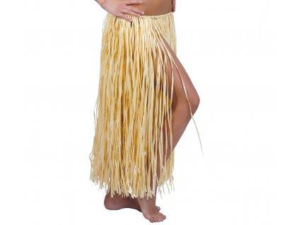 Slamena havajska sukna