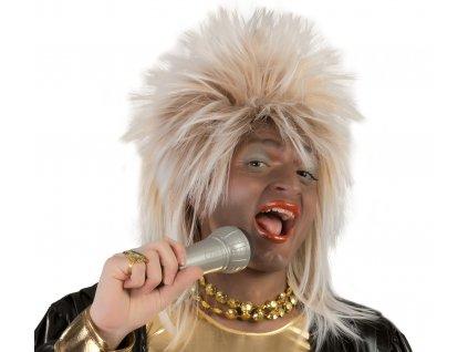Paruka Tina Turner - blond