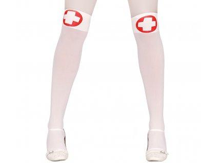 Punčocháče - zdravotní sestra