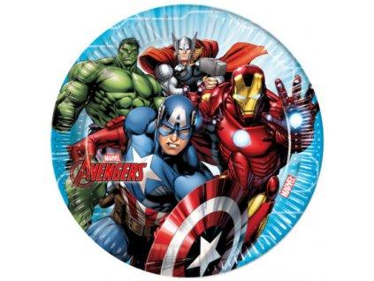 Taniere Avengers
