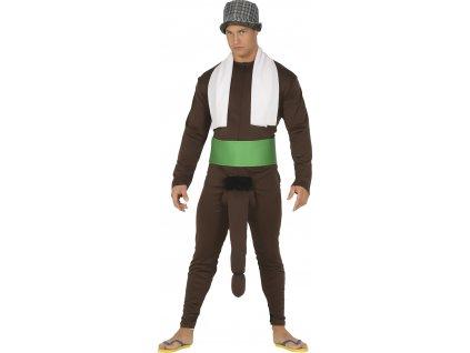 Kelímky Piráti 8 ks