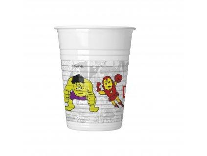 ATP PLASTIC CUP ICON1