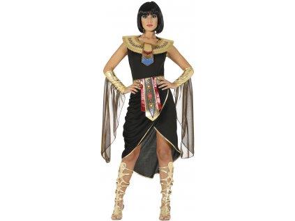 Dámsky kostým - Egyptská princezná (Velikost - dospělý S)