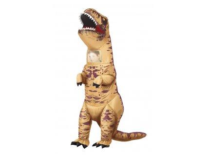 Pánsky kostým - Dinosaurus Rex (Velikost - dospělý L)